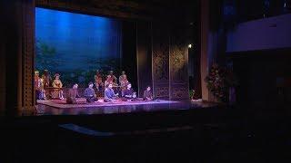 Đời sống văn nghệ: Chương trình nghệ thuật chào mừng Ngày sân khấu Việt Nam