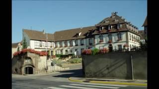 Marlenheim - Bas Rhin - Alsace