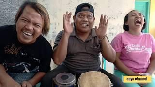 Download lagu Part 2: Reni latah colab Rifky MC ketawa bikin sakit perut 😂