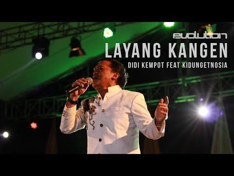 Evolution#9 - LAYANG KANGEN - Didi Kempot Feat KidungEtnosia