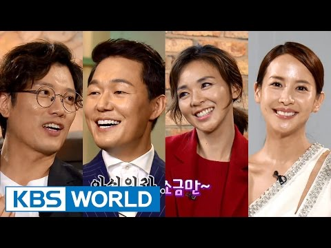 Entertainment Weekly | 연예가중계 - Park Sungwoong, Yano Shiho, Jo Yeojeong (2015.09.04)