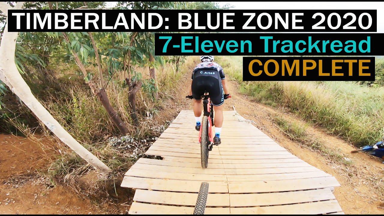 Timberland: Blue Zone 2020