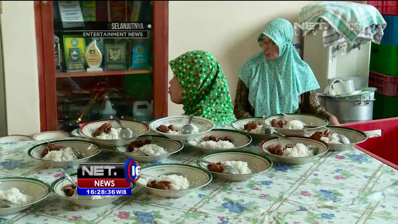 Keistimewaan Berbuka Puasa Di Masjid Jogokariyan Jogjakarta