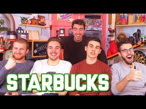 Starbucks apre in Italia! - Salotto della Valle