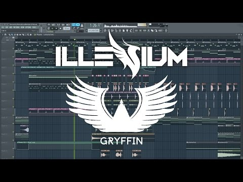 Illenium & Gryffin Ft. Daya - Feel Good [Remake + FLP]
