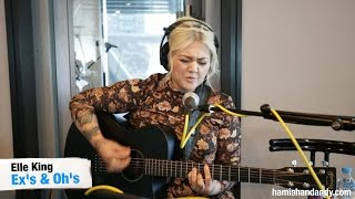 Video Elle King - Ex's & Oh's download MP3, 3GP, MP4, WEBM, AVI, FLV Mei 2018
