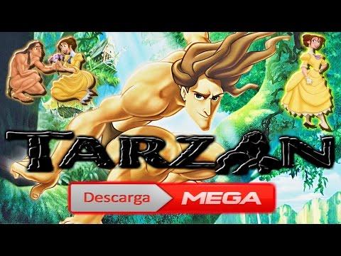 Como Descargar Tarzan Para PC En Idiomas y Textos En Español 2016