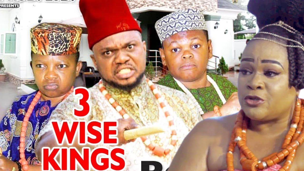 Download 3 WISE KINGS SEASON 5&6 (KEN ERICS) 2019 LATEST NIGERIAN NOLLYWOOD MOVIE