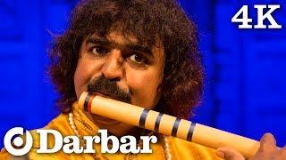 Pravin Godkhindi | Raag Yaman | Bansuri at Ravenna Festival | Music of India