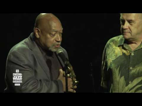 Kenny Barron et Lionel Loueke - Festival International de Jazz de Montréal 2016