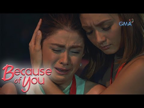 Because of You: Full Episode 15