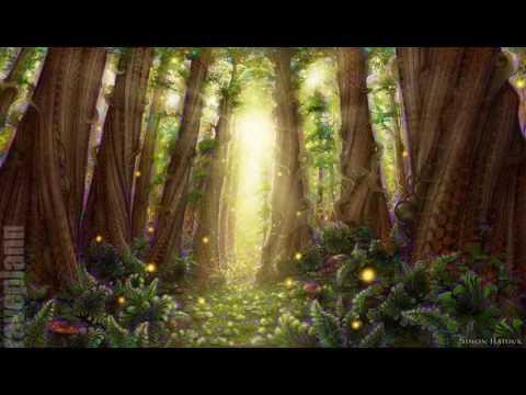 Dark forest LoA MidWinter Feelings