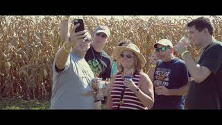 450 North Brewing Corn Maze Beer Fest