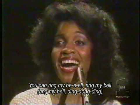 Anita Ward  Ring My Bell 1979 with Lyrics