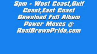 Spm - West Coast Gulf Coast East Coast Mp3