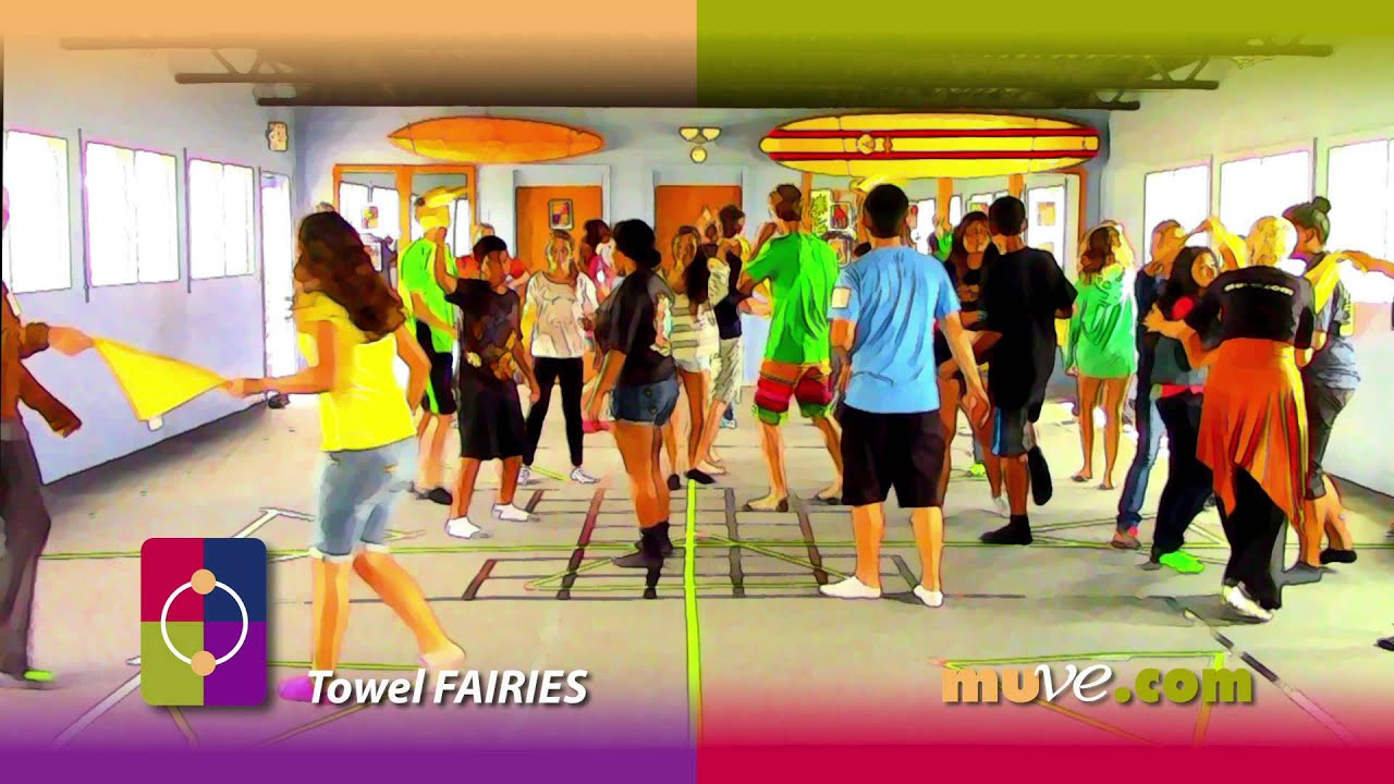 dance party for teens icebreaker games to energize your group