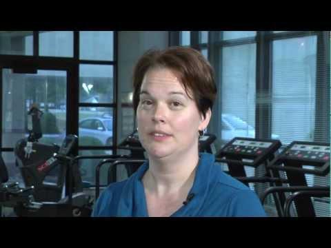 Columbus Regional Cardiac Rehab - The Path to a Better Life