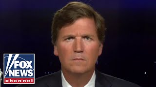 Tucker: America is splitting into two before our eyes