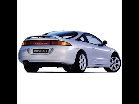 [SCHEMATICS_48IU]  Mitsubishi Eclipse (1994-1999) - Service Manual / Repair Manual - Wiring  Diagrams - YouTube | 1999 Mitsubishi Eclipse Engine Wiring Diagram |  | YouTube