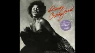 Randy Crawford  -  Last Night At Danceland