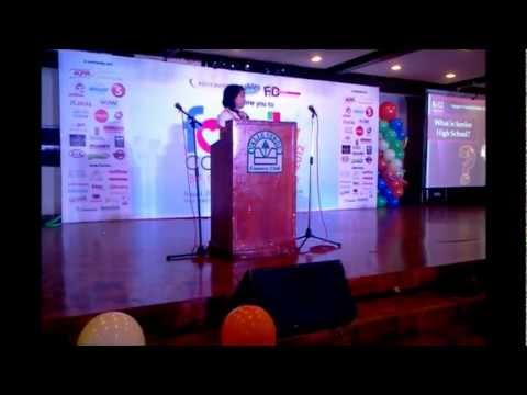 What is Senior High School in the K12 Program Special Education Philippines