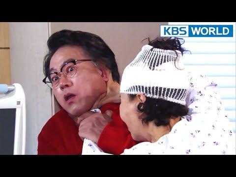Love Returns | 即使恨也爱你 | 미워도 사랑해 - Ep.61 [SUB : ENG,CHN,IND / 2018.02.13]