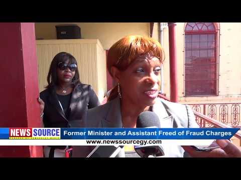 GUYANESE NEWS - News Source Guyana  24th August 2018