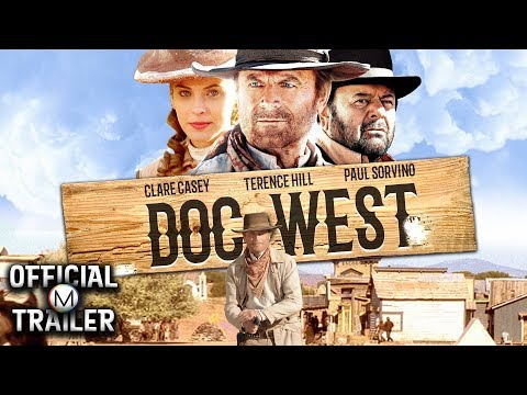 DOC WEST (2009) | Official Trailer | HD