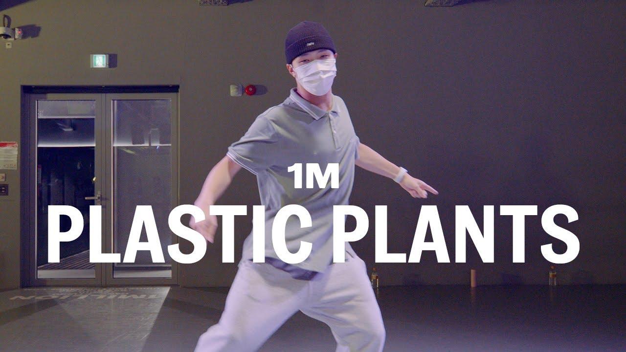 Mahalia - Plastic Plants / KOOJAEMO Choreography