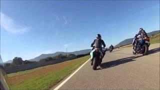 Tmax turbo par Aloisi Concept/ Circuit du Luc 11/10/2015 avec TMM