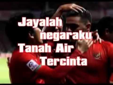 Garuda Didadaku (SLIDE) Timnas Indonesia