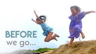 We Love You Hawaii! 😎🌴🌺 A hui hou - Our Last Days Living on Big Island