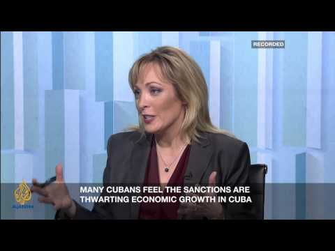 Inside Story - What is the future of US-Cuban relations?