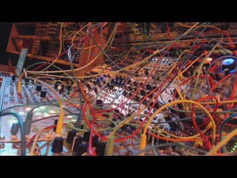 Modular + Cello No.2 - Eurorack Jamsession