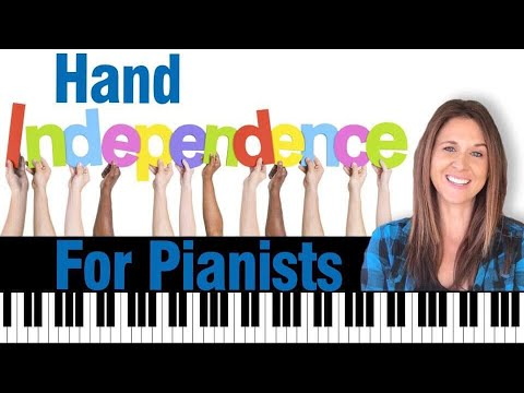 Hand Independence For Pianists (Part 1)