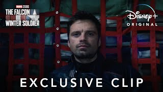 "Exclusive Clip – ""What's The Plan"" 