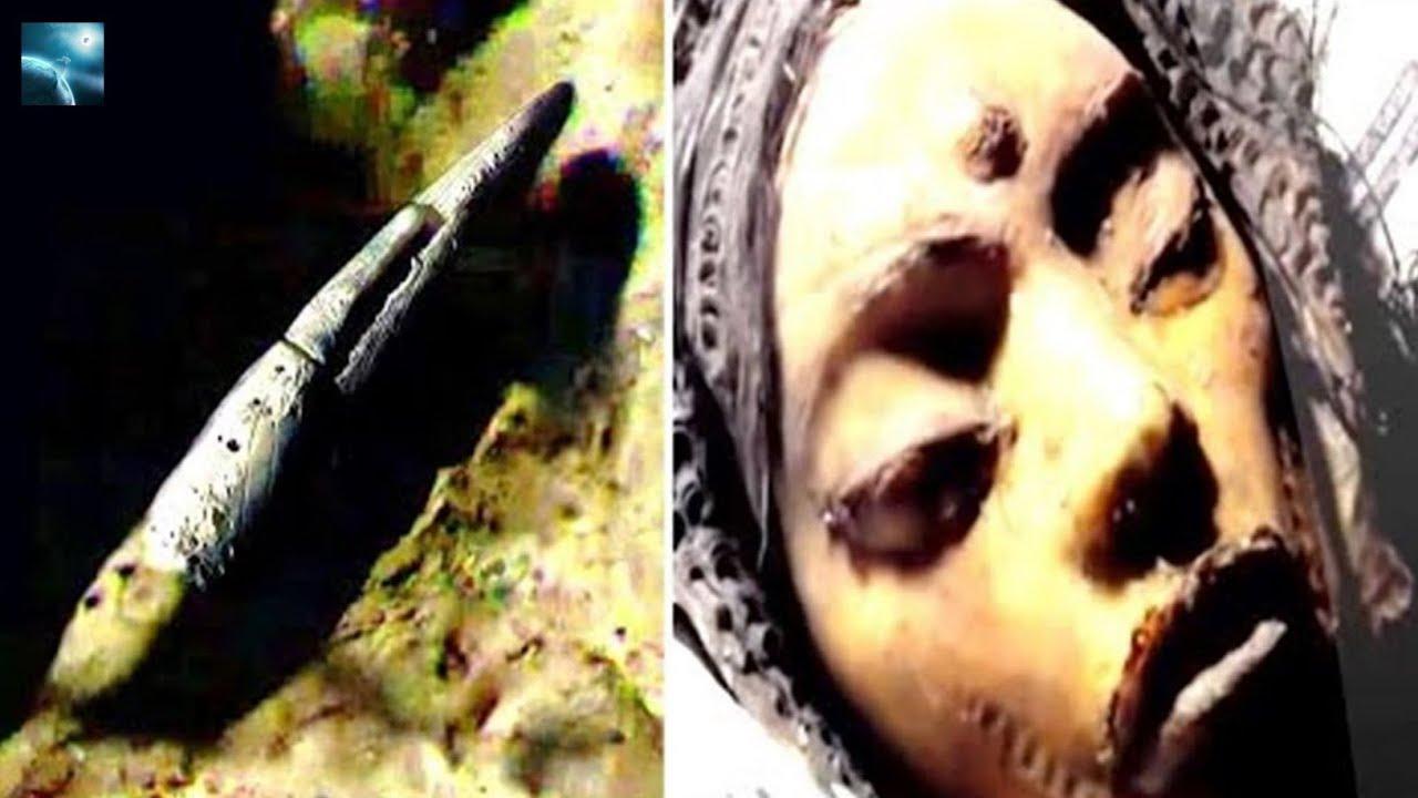 NASA ने क्यों छुपाया MONALISA 1 (REAL ALIEN) का सच ? An Asteroid with Rings ? Sci. & Facts Ep 14
