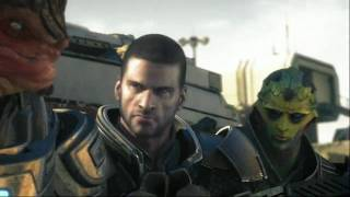 Mass Effect 2 Full Trailer