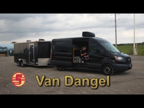 WHAT IT'S REALLY LIKE TO DIY TOUR IN A VAN Mp3