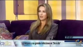 Luz Amparo Alvarez Imitando