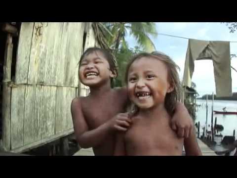 Los Niños Warao, Rio Orinoco, Venezuela 2011