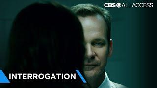 Interrogation | Official Trailer | CBS All Access