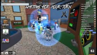 Gaming with DJ again yeah | Roblox MMS 2 eps 36