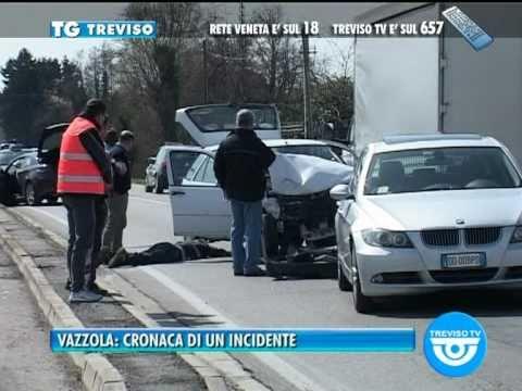Cronaca di un incidente