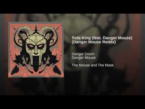 Sofa King (feat. Danger Mouse) (Danger Mouse Remix)