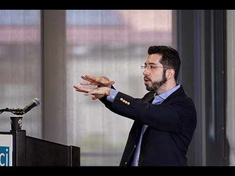 Ed Boyden on tools for mapping and repairing brain circuitry | ApplySci @ Stanford