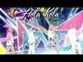 《Debut Stage》 KARD - Hola Hola @인기가요 Inkigayo 20170723