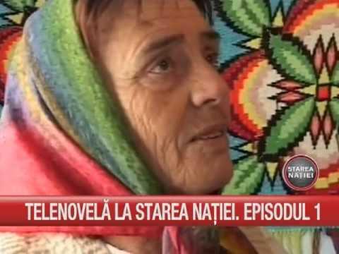 Baba violata Episodul 1 - Starea Natiei (VaxPopuli)