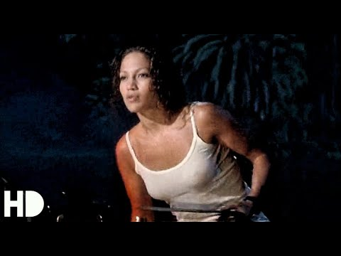 Download WHAT ARE THOSE...😲FIREFLIES ?? - JENNIFER LOPEZ | ANACONDA (1997)