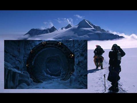 The Future Impact of Antarctica Disclosure